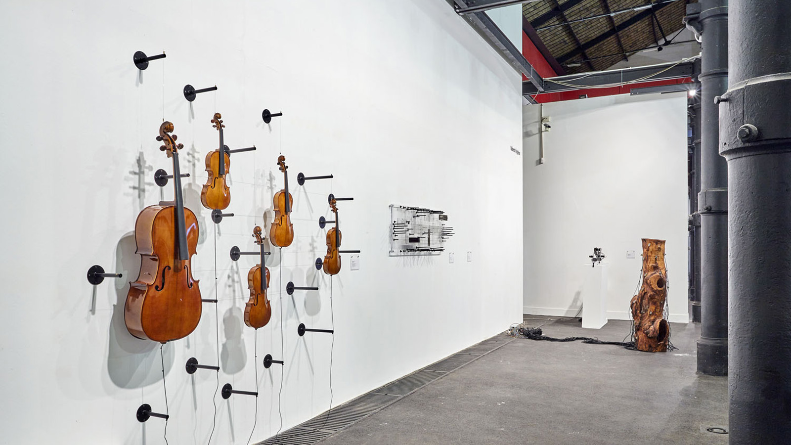 Pugliese violoncelli